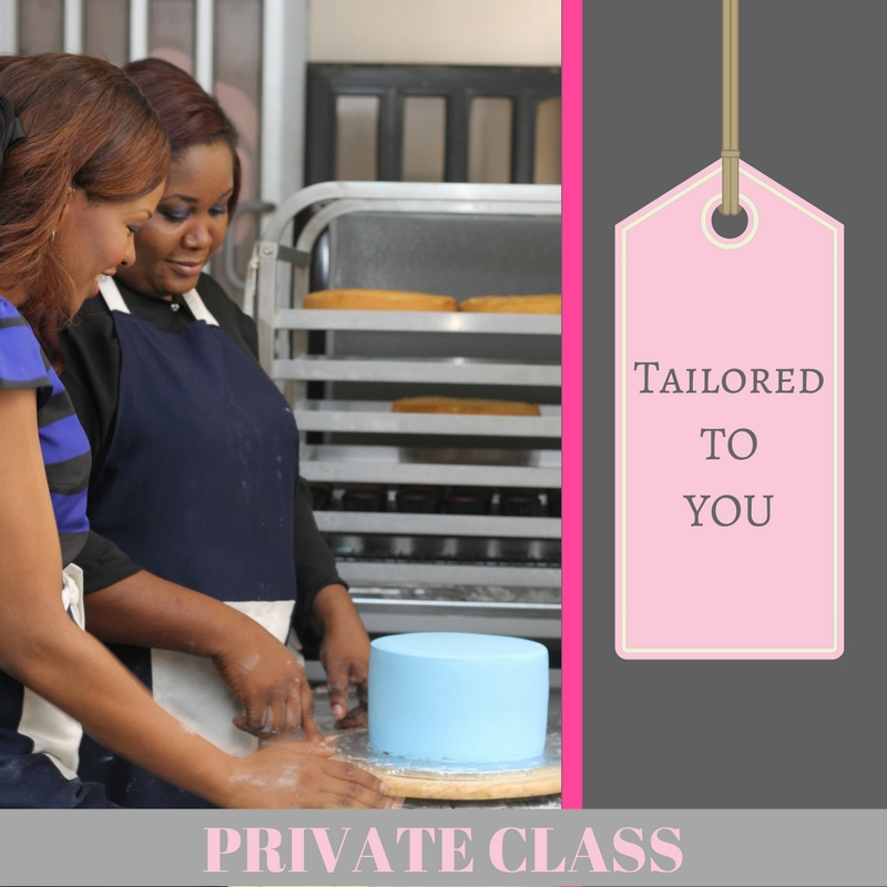 Private Cake Classes-3