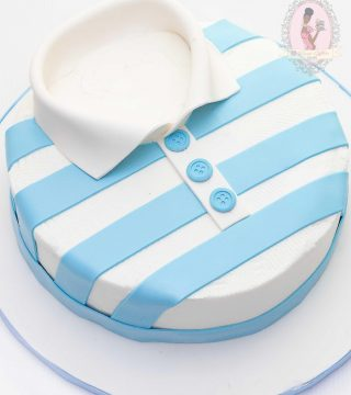 Polo buttercream Cake