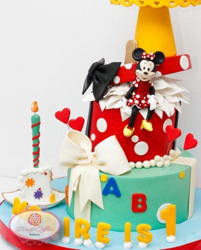 Mickey & Minnie GD