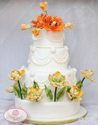 Floral Love : ₦185,000