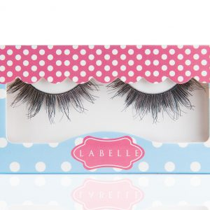 HUMAN HAIR LASHES - ABIGAIL