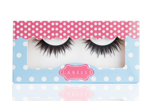 SYNTHETIC LASHES - ELLA
