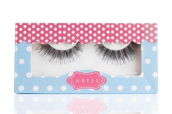 HUMAN HAIR LASHES - MARTHA