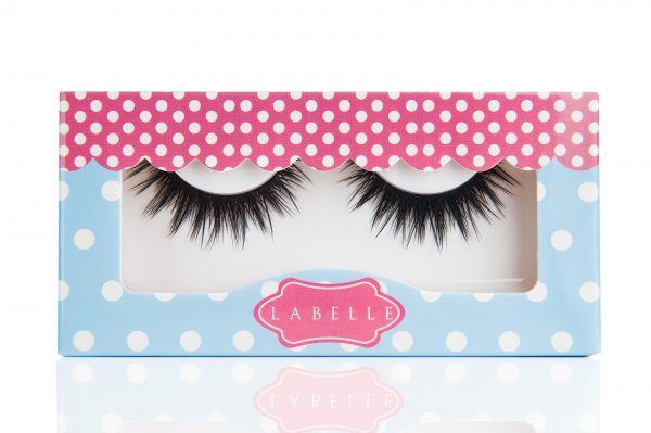 SYNTHETIC LASHES - SHANICE